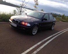 Bán gấp BMW 3 Series 318i AT 2002, màu đen, 280 triệu giá 280 triệu tại Lâm Đồng