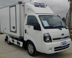 Kia K200 và những ưu điểm vượt trội giá 359 triệu tại Hà Nội