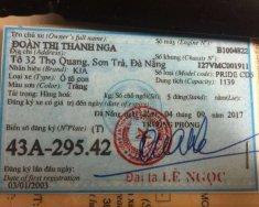 Cần bán lại xe Kia CD5 năm 2002, giá tốt giá Giá thỏa thuận tại Đà Nẵng