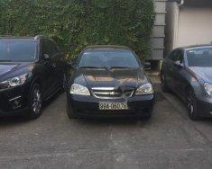 Chính chủ bán Chevrolet Lacetti 1.6 năm 2012, màu đen giá 290 triệu tại Bắc Ninh