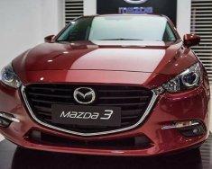 Trả trước 200 triệu nhận ngay xe Mazda 3 2018. 3 ngày giao xe. Lh 09202482341 Toàn Mazda giá 659 triệu tại Tp.HCM