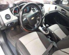 Bán xe Chevrolet Cruze năm sản xuất 2016, màu trắng giá 465 triệu tại Quảng Nam
