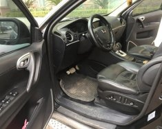 Cần bán lại xe Luxgen U7 2.2T năm 2011, màu đen, nhập khẩu nguyên chiếc số tự động, giá 448tr giá 448 triệu tại Hà Nội