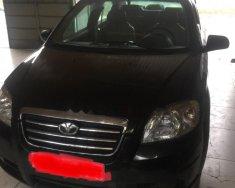 Bán Daewoo Gentra SX 1.5 MT sản xuất năm 2008, màu đen, 160 triệu giá 160 triệu tại Vĩnh Phúc