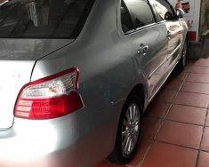 Cần bán Toyota Vios 1.5E năm sản xuất 2012, màu bạc giá 362 triệu tại Thái Bình