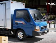 Xe tải kia 1 tấn 25 ,giá cạnh tranh giá 286 triệu tại Cả nước