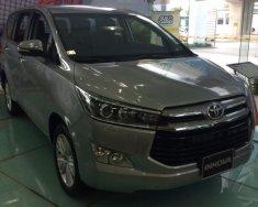 Toyota Innova 2.0E New 2020 Giảm giá cực tốt, giao xe ngay giá 700 triệu tại Hà Nội