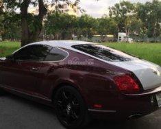 Cần bán xe Bentley Continental GT đời 2006, hai màu, xe nhập giá 2 tỷ 500 tr tại Tp.HCM