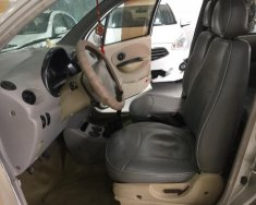 Bán ô tô Chery QQ3 sản xuất 2009, màu bạc, giá tốt giá 65 triệu tại Phú Thọ