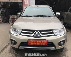 Bán xe Mitsubishi Pajero đời 2016, nhập khẩu nguyên chiếc, giá chỉ 700 triệu giá 700 triệu tại Hà Nội
