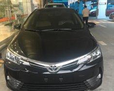 Bán Toyota Corolla altis 1.8G 2018, đủ màu, giá tốt nhất giá 730 triệu tại Hà Nội