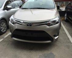 Bán ô tô Toyota Vios G 2018, giá tốt nhất giá 550 triệu tại Hà Nội