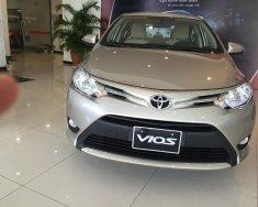 Bán ô tô Toyota Vios E, số sàn 2018, giá tốt nhất, hỗ trợ trả góp 85% giá trị xe. giá 495 triệu tại Hà Nội