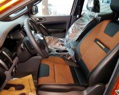 Cần bán Ford Ranger Wildtrak 2.2 4x4 AT đời 2017, màu bạc, nhập khẩu nguyên chiếc, 866 triệu giá 866 triệu tại Tp.HCM