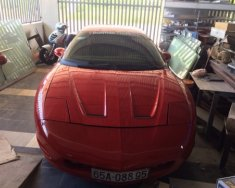 Cần bán xe Pontiac Firebird sản xuất 1996 đăng ký lần đầu 2008, nhập khẩu, giá tốt 300triệu giá 300 triệu tại Tp.HCM