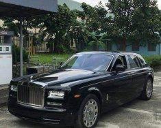 Cần bán Rolls-Royce Phantom 2017, màu đen nhập khẩu nguyên chiếc giá 15 tỷ tại Tp.HCM