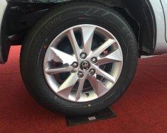 Bán xe Toyota Innova 2.0G đời 2018, màu bạc giá 802 triệu tại Hà Nội