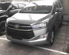 Bán xe Toyota Innova đời 2018, màu bạc giá Giá thỏa thuận tại Tp.HCM