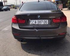 Cần bán gấp BMW 3 Series 320I đời 2012, màu nâu, nhập khẩu nguyên chiếc giá 790 triệu tại Bình Dương