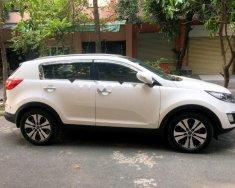 Cần bán gấp Kia Sportage đời 2013, màu trắng, xe nhập giá 660 triệu tại Tp.HCM
