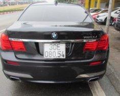 BMW 750Li 2010 màu đen giá 1 tỷ 280 tr tại Hà Nội