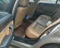 Bán BMW 3 Series 318i 2004, xe nhập chính chủ giá 288 triệu tại Hà Nội