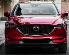 Đà Nẵng Mazda CX 5 2.5 1 cầu 2018 All New, màu trắng, 999.000.000đ (VAT) Hỗ trợ vay 80% giá trị xe với lãi suất thấp giá 999 triệu tại Đà Nẵng