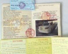Cần bán lại xe Toyota Vios sản xuất năm 2004, chính chủ giá 220 triệu tại Cần Thơ