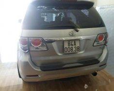 Cần bán xe Toyota Fortuner G 2013 xe gia đình, 759tr giá 759 triệu tại Tiền Giang