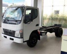 Xe tải Thaco - Misubishi Fuso Canter 4.7 tải trọng 1.900kg- Trả góp 75% giá 559 triệu tại Tp.HCM