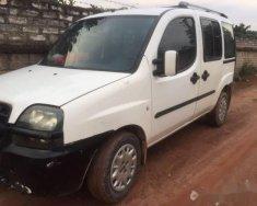 Cần bán Fiat Doblo đời 2003, màu trắng giá 78 triệu tại Hà Nội