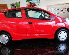 Cần bán xe Chevrolet Spark năm 2018, màu đỏ, nhập khẩu chính hãng, giá chỉ 359 triệu giá 359 triệu tại Đồng Nai