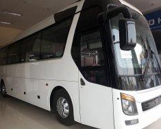 Xe Universe K47 máy Weichai 336 của 3/2 đời 2017 giá 2 tỷ 400 tr tại Hà Nội