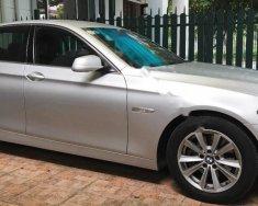 Cần bán xe BMW 5 Series 523i đời 2011, màu bạc, nhập khẩu giá 1 tỷ 90 tr tại Tp.HCM