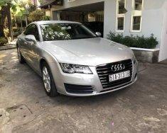 Bán Audi A7 2011, màu bạc, xe nhập giá 1 tỷ 900 tr tại Tp.HCM