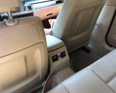 Bán xe BMW 3 Series 320i sản xuất năm 2010, màu đỏ, xe nhập giá 590 triệu tại Đồng Nai