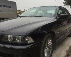 Cần bán gấp BMW 5 Series 525i năm sản xuất 2004, màu đen, xe nhập giá 245 triệu tại Nam Định