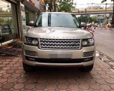 Bán ô tô LandRover HSE đời 2016, màu ghi vàng, xe nhập Mỹ đã qua sử dụng giá tốt giá 5 tỷ 300 tr tại Hà Nội