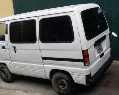 Bán Suzuki Carry năm sản xuất 2001, màu trắng số sàn, 95 triệu giá 95 triệu tại Hà Nội