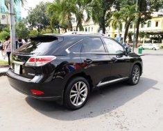 Cần bán xe Lexus RX 350 đời 2015, màu đen, xe nhập xe gia đình giá 2 tỷ 820 tr tại Tp.HCM