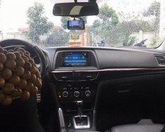 Bán xe Mazda 6 2.0AT sản xuất 2015, màu trắng, xe nhập giá Giá thỏa thuận tại Hà Nội