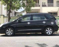 Bán Kia Carens EX đời 2008, màu đen  giá 355 triệu tại Đà Nẵng