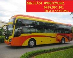 Cần bán Thaco Mobihome TB120SL 2017 giá 3 tỷ 55 tr tại Tp.HCM