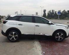 Bán Peugeot 3008 1.6AT đời 2018, màu trắng giá 1 tỷ 159 tr tại Nghệ An