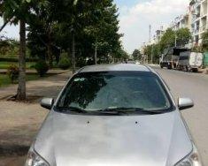 Chính chủ bán xe Chevrolet Aveo LTZ sản xuất 2015, màu bạc giá 340 triệu tại Tp.HCM