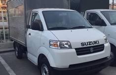 Bán xe Suzuki 7 tạ Carry Pro Hỗ trợ trả góp giá 312 triệu tại Hà Nội