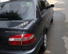 Bán Toyota Corolla sản xuất năm 1997, màu xám xe gia đình, 179tr giá 179 triệu tại Tp.HCM