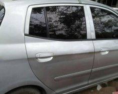 Cần bán xe Kia Morning đời 2011, màu bạc giá 150 triệu tại Phú Thọ