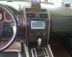 Bán gấp Mazda CX 9 năm sản xuất 2007, màu bạc giá 580 triệu tại Tp.HCM