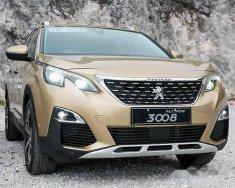 Cần bán xe Peugeot 3008 2018, xe nhập giá 1 tỷ 159 tr tại Tp.HCM